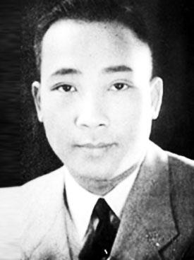 Nhà văn Vũ Bằng