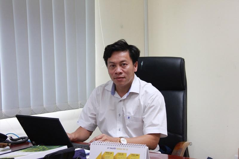 Kỹ sư Phan Tấn Đề, Quản đốc Xưởng Điện