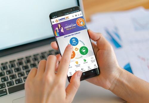 LienViet24h luôn đặt vấn đề bảo mật lên hàng đầu khi sử dụng nhiều vòng bảo mật giúp người dùng an tâm hơn khi trải nghiệm dịch vụ.