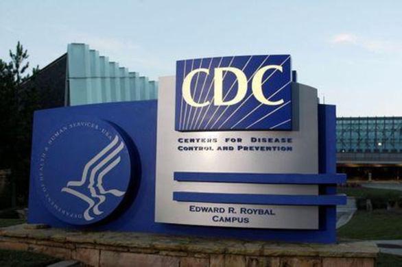 Trụ sở của CDC Mỹ ở thành phố Atlanta, bang Georgia - Ảnh: REUTERS