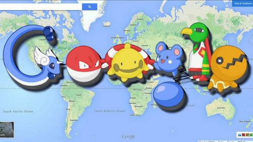 Pokemon Go là từ khóa được tìm kiếm nhiều nhất trên thế giới trong cả năm 2016.
