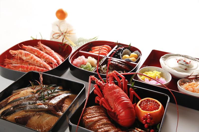 Ý nghĩa đặc biệt sau bữa ăn đầu năm mới của người Nhật