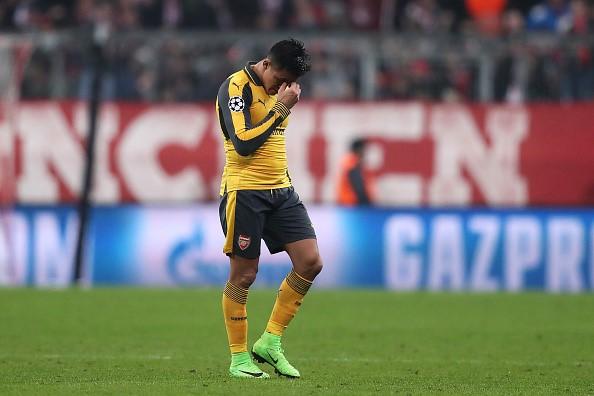 9 thong ke tham hai cua Arsenal hinh anh 8