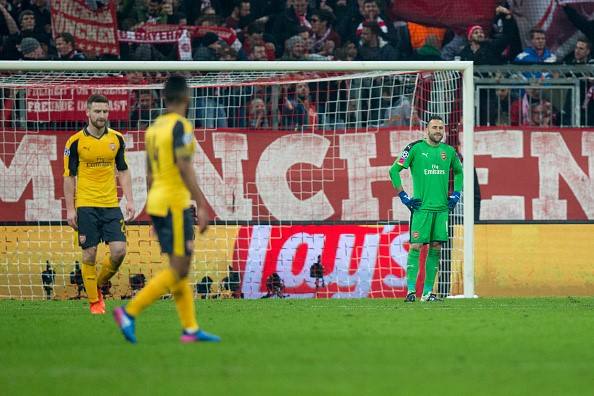 9 thong ke tham hai cua Arsenal hinh anh 7